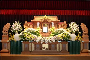 花祭壇 002