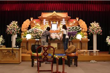 花祭壇 013