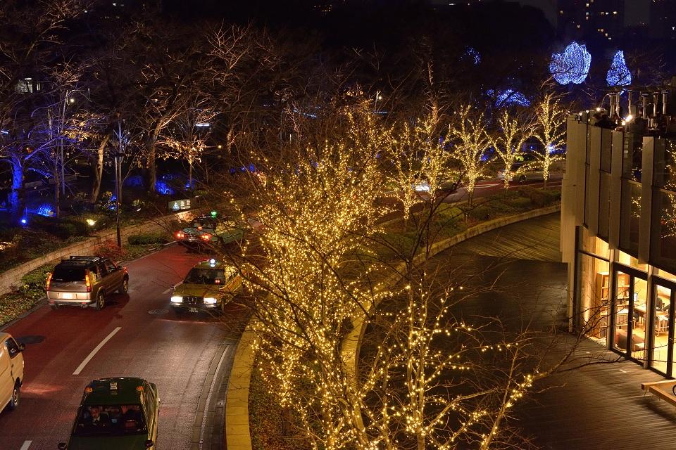 Midtown Winter②