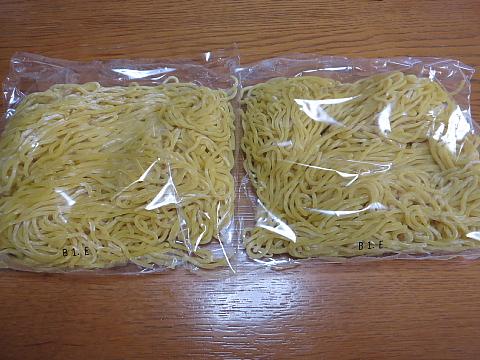 秋田比内地鶏ラーメン3
