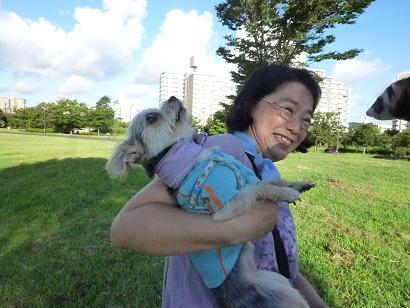 おびえるSママ20120819