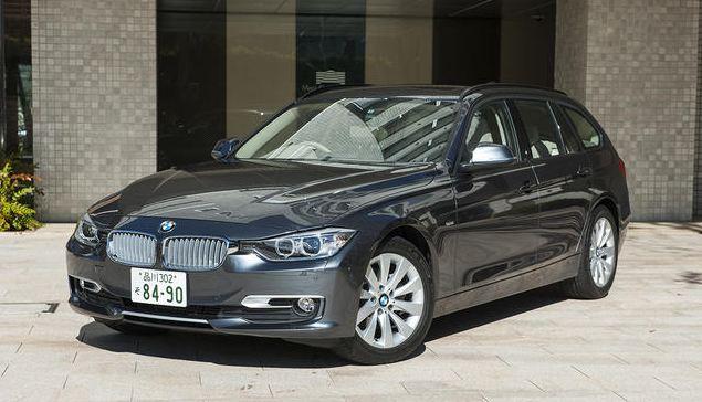 BMW-3シリーズ3