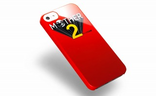 MOTHER2 iPhone5専用ケース