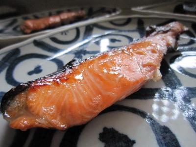 鮭粕漬け7