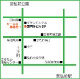 事務局地図 - コピー