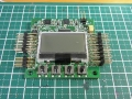KK2.0 フライトコントローラー ヘッダーピン交換