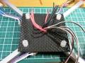 TURNIGY MICRO Quad V2 配線