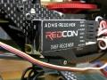 REDCON ADMS-RECEIVER DM6F-RECEIVER