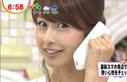 フジTVの女子アナを中心に最新キャプチャー画像をup
