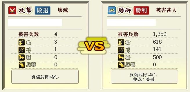 日記68 合戦攻撃1