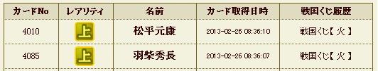 日記S86 火くじ4
