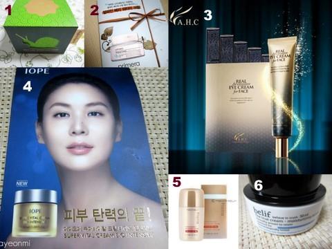 22歳乾燥敏感肌へのオススメ韓国コスメ (3)
