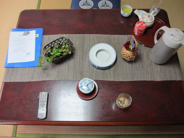 温泉民宿こぶち 部屋5