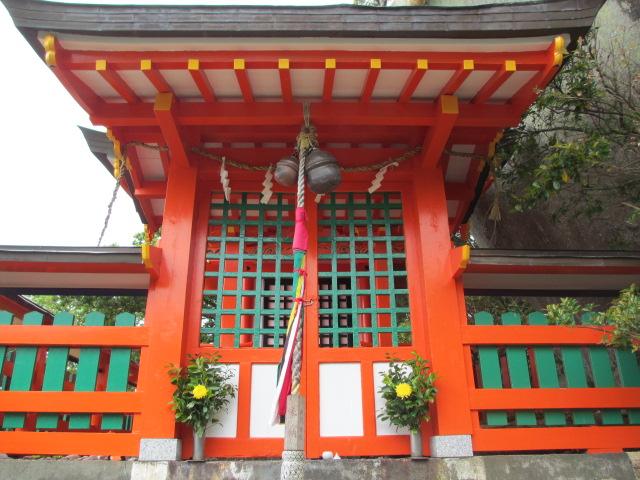 神倉神社 本殿