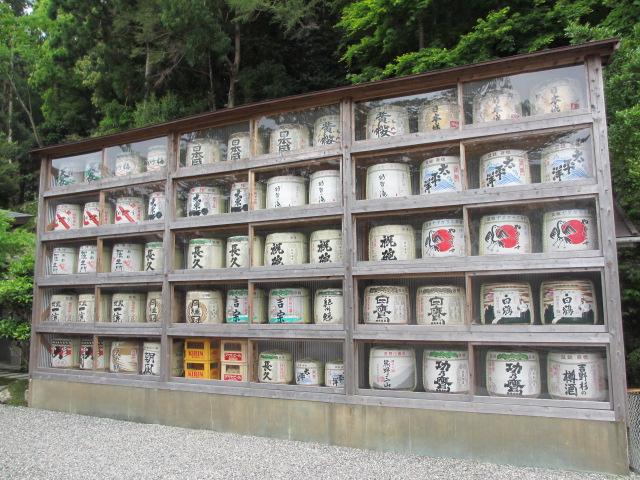熊野那智大社13