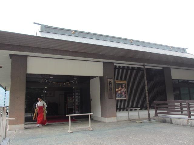 熊野那智大社16