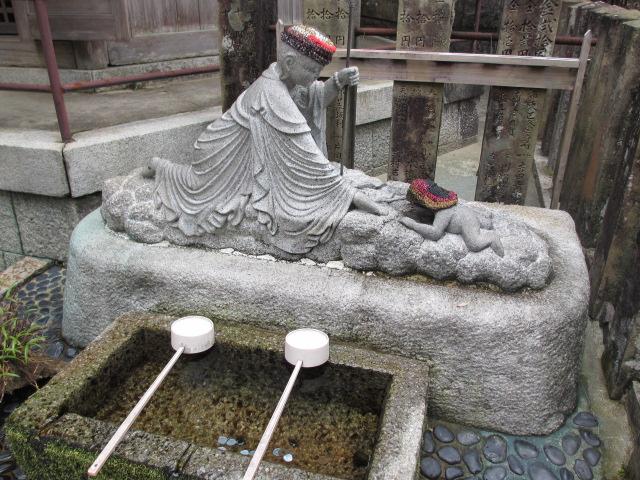 那智山青岸渡寺(水子堂)2