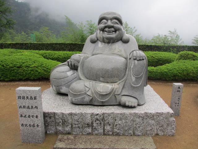 飛瀧神社へ4
