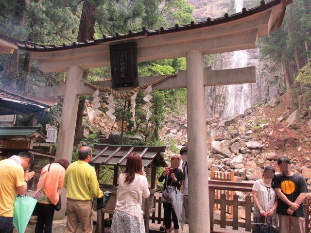 飛瀧神社11
