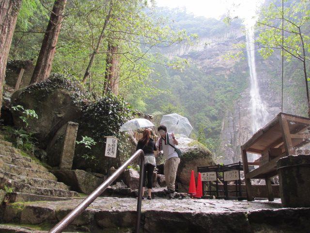 飛瀧神社14