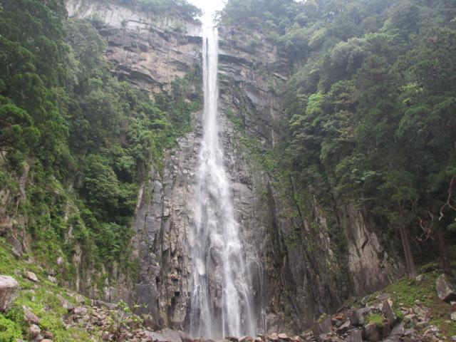 那智の滝5