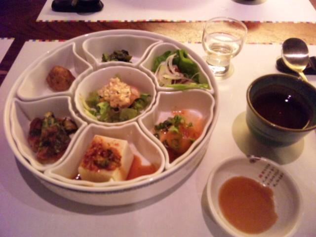韓国料理 -わらいや-