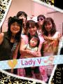 Lady V  (レディー・ゴー)