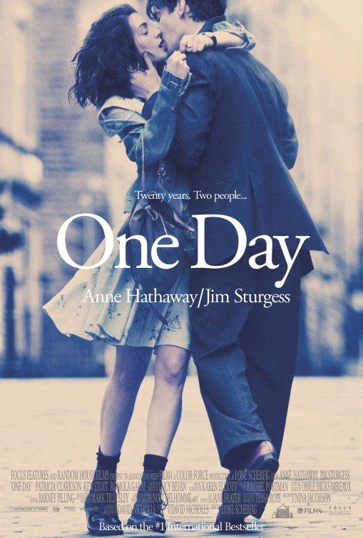 oneday movie poster