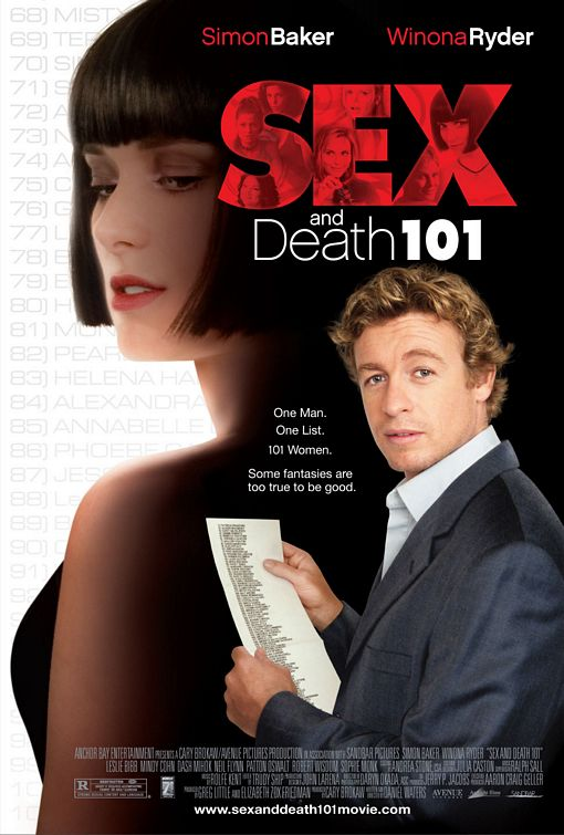sex and death101