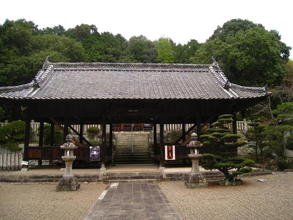 木梨神社④
