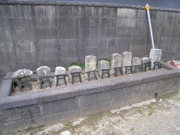 穴師神社⑥