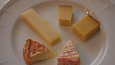 チーズ 2月24P2241067