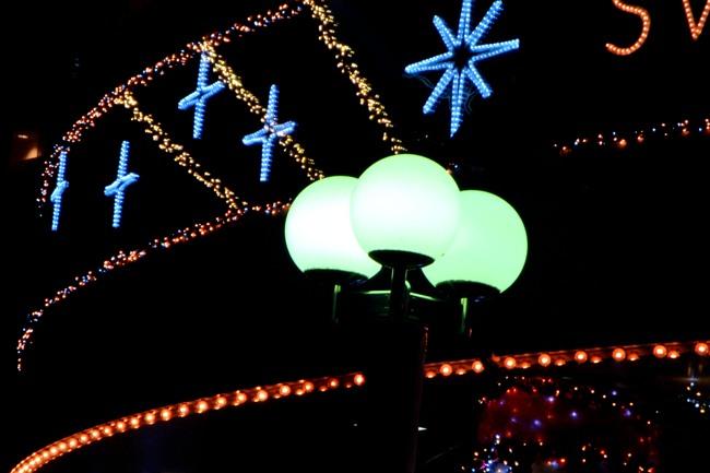 東京日比谷のクリスマス4