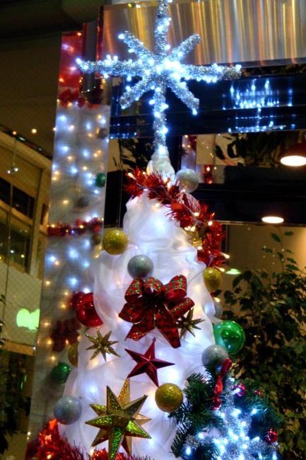 東京日比谷のクリスマス5