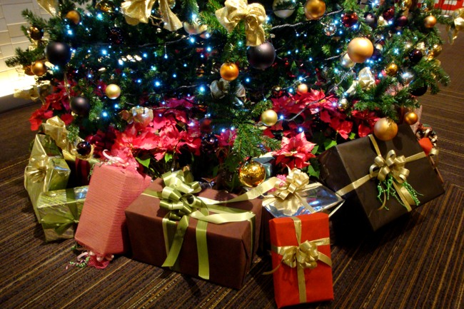 クリスマスへの道6