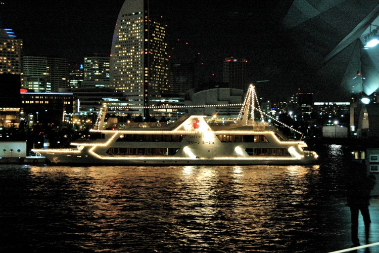 横浜の夜景7