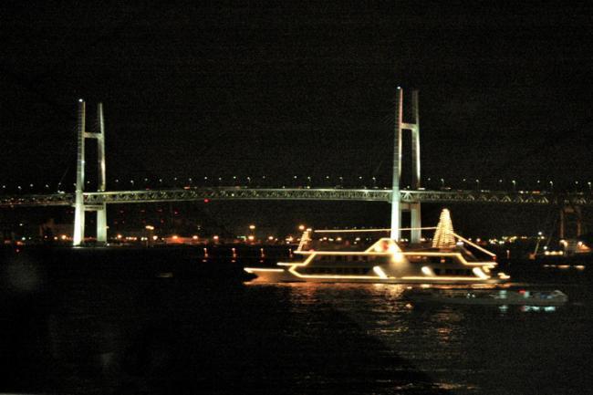 横浜の夜景5