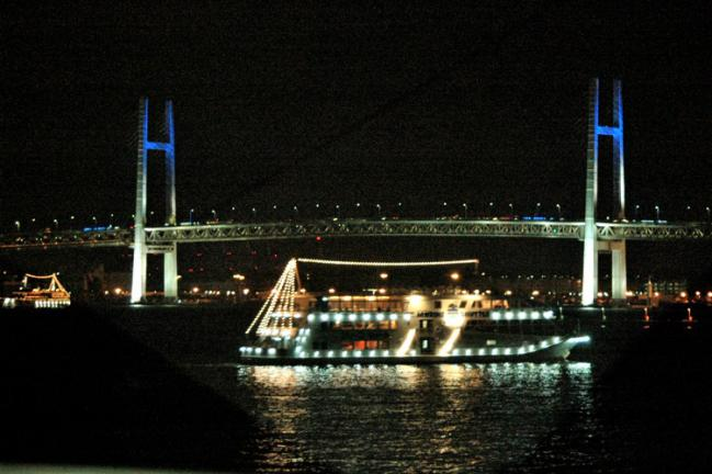 横浜の夜景6