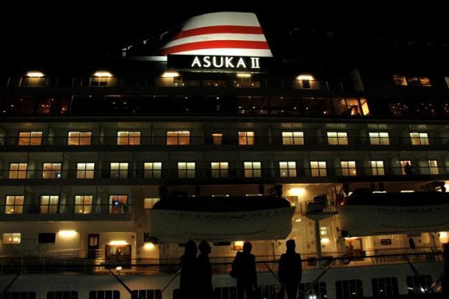 横浜の夜景3