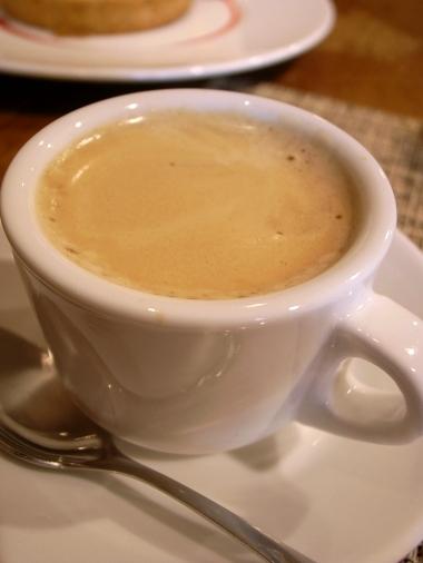 トロントセット コーヒー