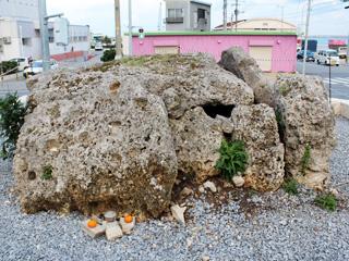 宮古島,史跡,観光地