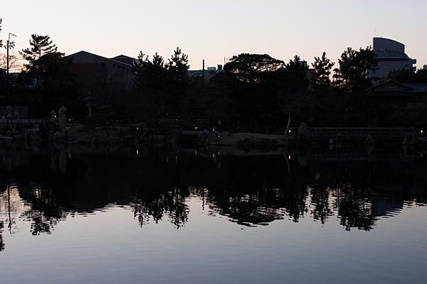 徳川園-13