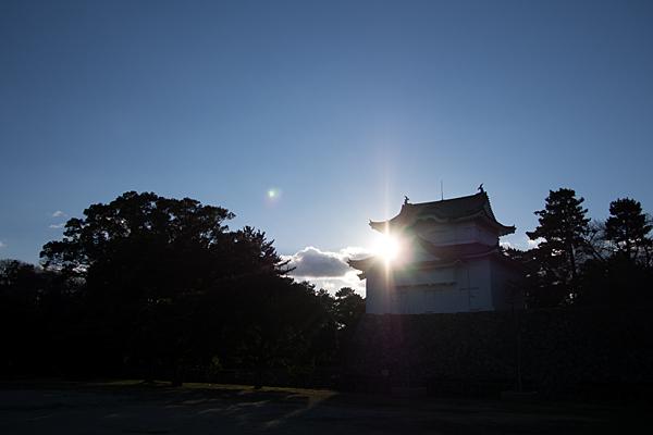 名古屋城-12