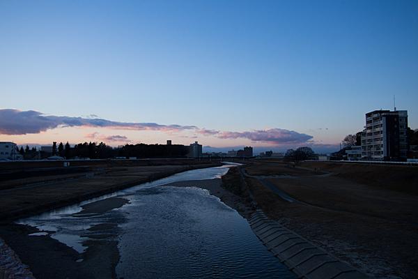 川風景-11