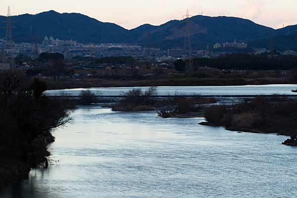 川風景-2