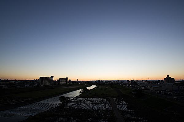川風景-4