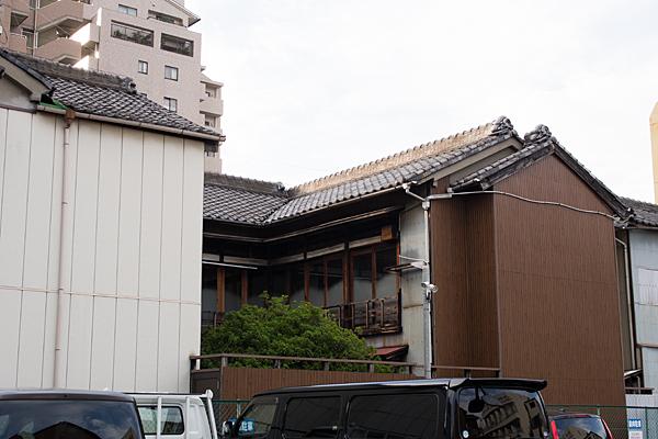 尾頭橋4-8