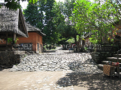 トゥガナン村7