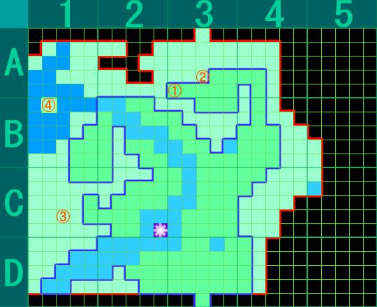 攻略 4 世界 の 迷宮 樹