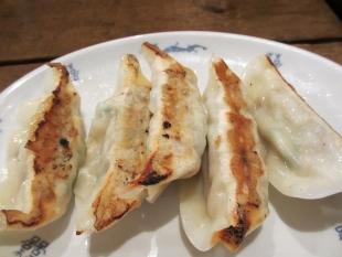 ダルマ食堂 餃子